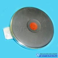 Электроконфорка ЭКЧЭ 145-1.5 кВт (с ободом)