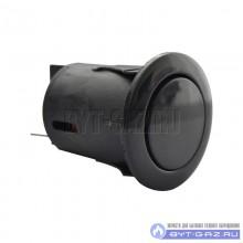 """Кнопка розжига """"DARINA"""" ПКН-500-1-4 черная"""