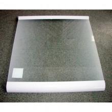 "Крышка стола ""GEFEST"" 1200, 1300, стеклянная (белая), (1200.15.0.000), (1200.11.0.000-03)"