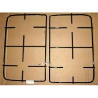 "Решетка стола ""DARINA"" GM441, КM441 (400*220 мм) комплект 2 шт."