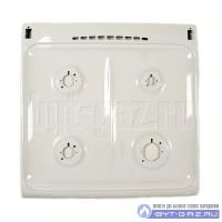 "Стол плиты ""GEFEST"" 6300 (600*600 мм) белый, под конфороки SOMIpress (1200.00.0.004-12)"