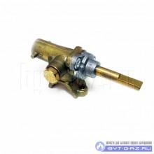 Кран горелки ГМГ 2.00 №49 (природный газ)