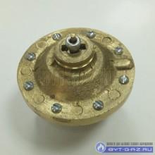 Водяной узел КГИ-56 (латунь)