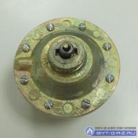 Водяной узел КГИ-56 (силумин)